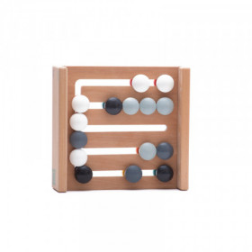 Wall Abacus C