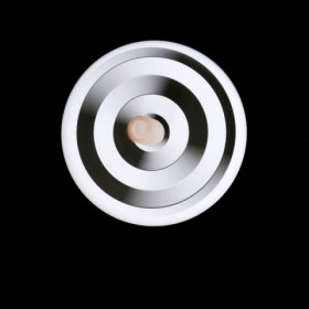 Top Spinner - Semicircles
